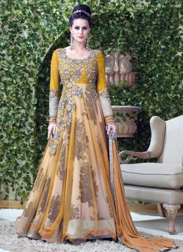 Western Gowns Online| Latest Evening Gowns| Online Gown Shopping in ...